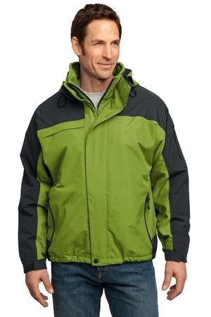 Outerwear-Insulated